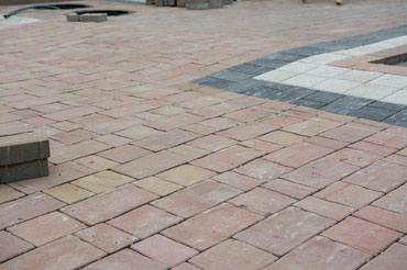 Элитные брусчатки и тротуарные камни от производителя. Аналогов нет в Бишкек