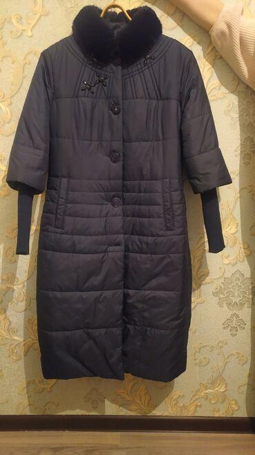 Личные вещи - Чолпон-Ата: Чолпон Ата куртки теплые зимние