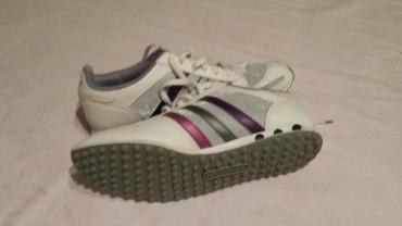 Ženska patike i atletske cipele | Veliko Gradiste: Prelepe patike nosene 2 puta  uzi je kalup pa mi ne odgovaraju