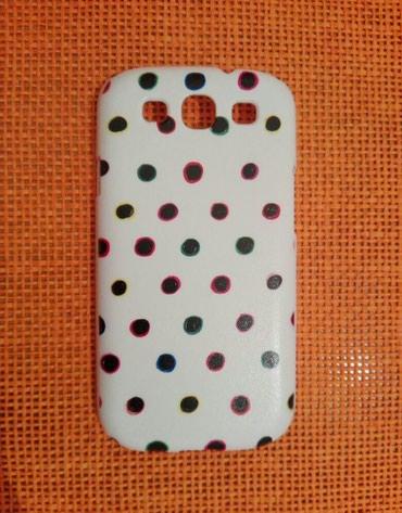 Elektronika - Kikinda: Potpuno nova maska za telefon Samsung Galaxy S3