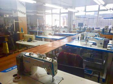 Заводы и фабрики - Кыргызстан: Продаётся производственное помещение 535 кв.м в городе!- центральная