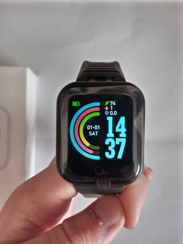 Smart sat!Ово није само обичан сат.Сат који уме све.САМО ДАНАС1999