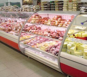 dezgah - Azərbaycan: Market ve restoran avadanliqlarinin satisi.Satisda her nov