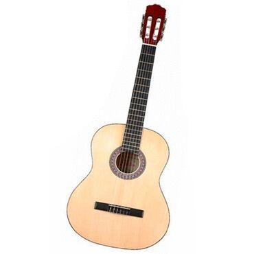 Спорт и хобби - Токмок: Гитара в идеальном состоянии