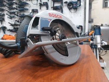 Elektrik mişar Bosch GKS-190 в Bakı