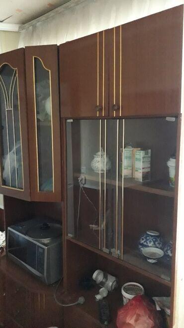 Мебель - Узген: Стенка мебель