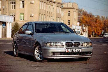 bmw x1 sdrive20i at в Кыргызстан: BMW 530 3 л. 2003 | 137000 км