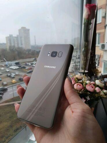 s9 samsung - Azərbaycan: İşlənmiş Samsung Galaxy S9 Plus 32 GB qızılı