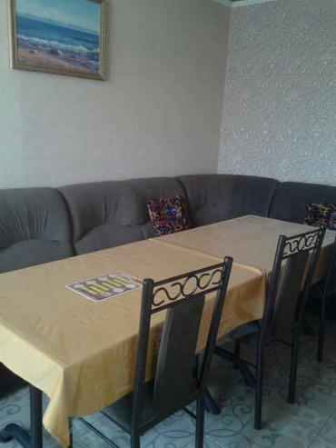 Сдается в аренду действующее кафе со в Сокулук