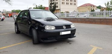 Volkswagen Golf 1.9 l. 2000 | 395000 km