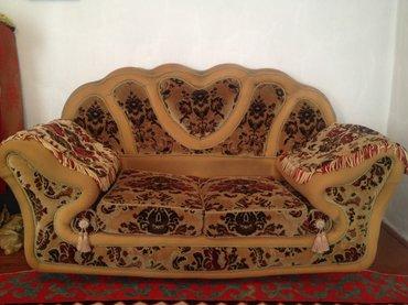 Продаю диван!!!  в Бишкек