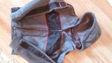 Duks mali nosen,termo moze da posluzi kao jaknica za prelazni period - Belgrade