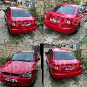 aftomat - Azərbaycan: Hyundai