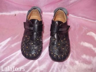 Vrlo lepe, udobne, lagane i kvalitetne cipele Kao nov - Prokuplje