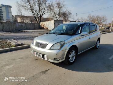 Toyota 2000 2 л. 2000 | 190 км