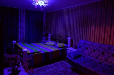 1 комнтаная квартира LUX в Бишкек