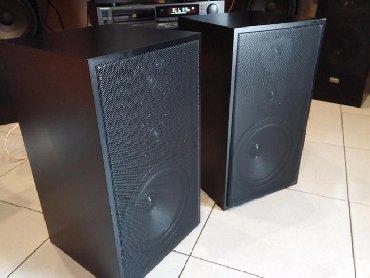 Zvucne-kutije - Srbija: Otkup audio zvucnika i studijskih monitoraVrsim otkup zvucnika i