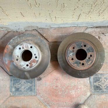 На хонду crv тормозные диски 4шт в Бишкек