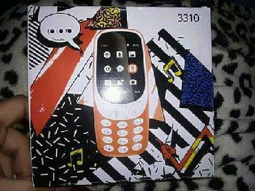 Nokia 3120 - Srbija: NOKIA 3310 dual sim