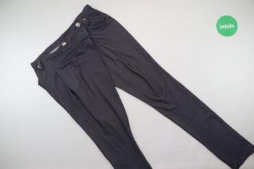 Жіночі класичні штани р. S    Довжина: 100 см Довжина кроку: 70 см Нап