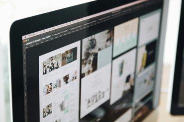 Разработка сайта, продвижение, реклама, соц. сети> в Бишкек