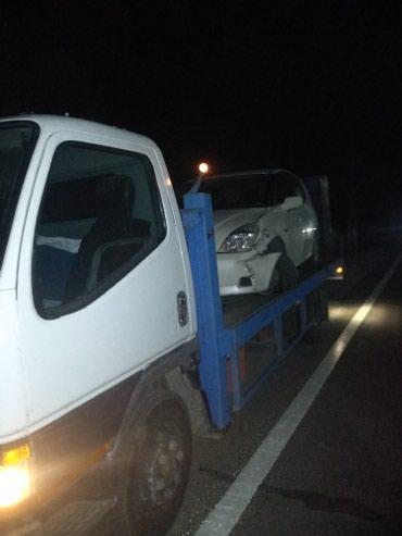 Evakuator sosnovka kara-balta 24/7 в Кара-Балта