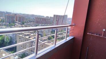 Pəncərələr - Azərbaycan: Balkon dəmirlərin sifariş ilə yigilmasi
