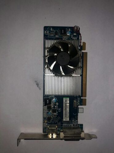 HD6450 512mb ddr3