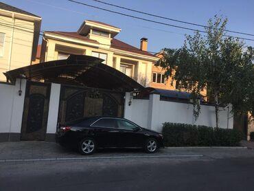 батут в аренду в Кыргызстан: Сдам в аренду Дома от собственника Долгосрочно: 250 кв. м, 5 комнат