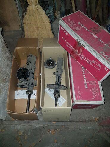 lexus px в Кыргызстан: Амортизаторы от lx 470 комплект  Es 300 передние два Срочно!!!