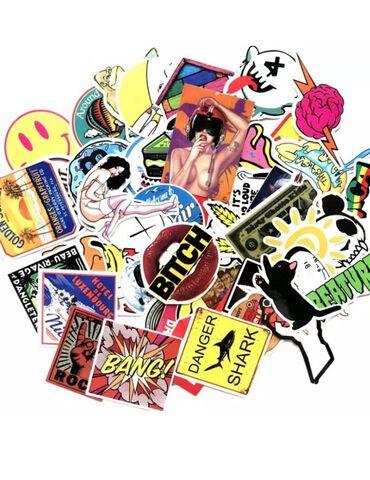 Personalizovani stikeri za laptop!Dajte Vasem laptopu stilla