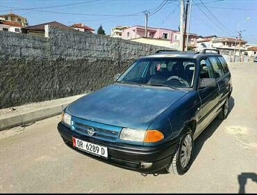 Opel Astra 1.6 l. 1994   200000 km