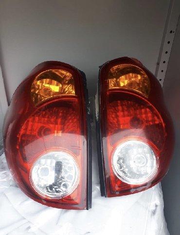 оригинальные запчасти mitsubishi - Azərbaycan: Mitsubishi L200 mashinin arxa stoplari