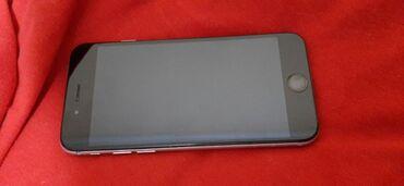 5s platasi - Azərbaycan: İşlənmiş iPhone 6 16 GB Qara