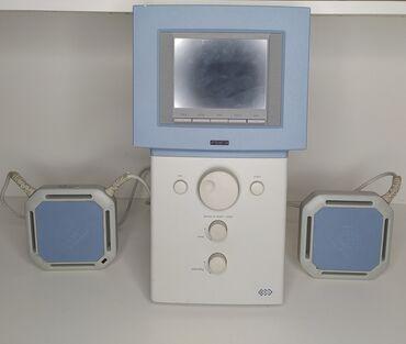 Fizioterapiya cihazi BTL 5000. Magnit diskleri var .  Qiymet 2500 Azn