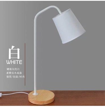 Лампы-Они не только освещают жилище в Бишкек