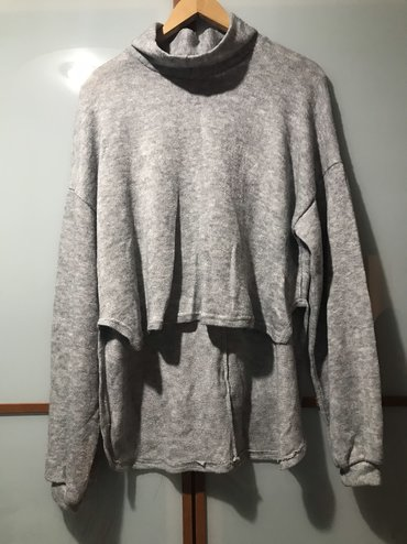 NOV ORIGINAL ženski džemper SHE-IN