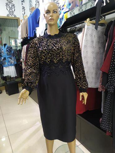 вечернее платье 52 54 размер в Кыргызстан: Платье в наличии  Производство Турция качество отличное Размеры остал