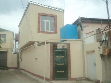 Bakı şəhərində Yeni temirden cxhmis 3 otaqli ferdi yasayis evi SATİLİR.Ev tam