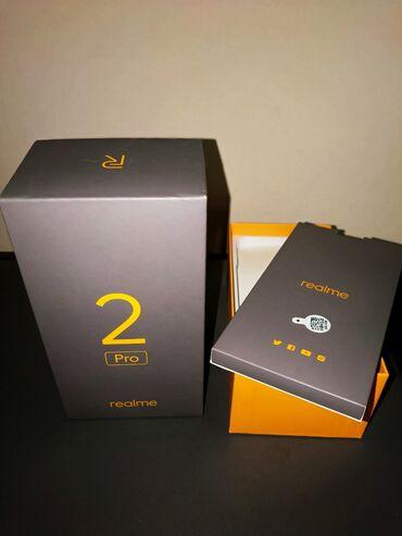audi a3 16 tiptronic в Кыргызстан: С коробкой и документами!!!Состояние отличное!Oppo Realmi 2 PRO4/64 GB