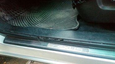 Автозапчасти и аксессуары - Кемин: Куплю уплотнительную резинку на двери внутренюю со стороны водителя на