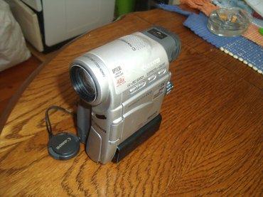 Canon digital video camcorder MV20i u stanju kako je donesen iz - Kraljevo