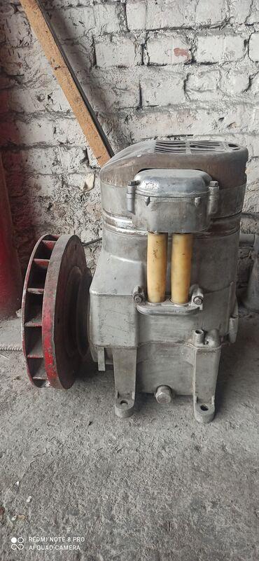 Услуги - Сокулук: Продаю компрессор