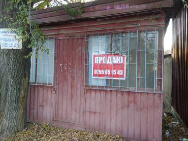 Продаю киоск в хорошем состоянии крыша профнастил в нутри линоле