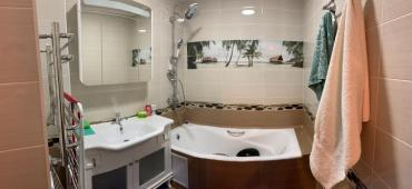 Сдается квартира: 2 комнаты, 86 кв. м, Бишкек