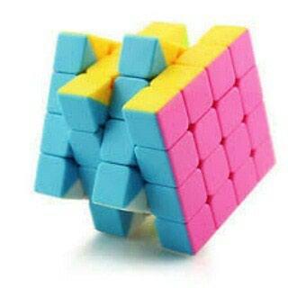 rubik - Azərbaycan: 4x4 Kubik Rubik Speedcuberlər Üçün Əladı Orjinal Maldı 11Azn