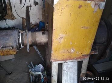 Оборудование для бизнеса в Баткен: Майжуваз сатылат.Семичка Зыгыр, Чигит ж.б турлорун тартат