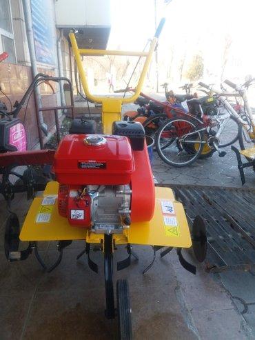 Продаю мотокультиватор в Кок-Ой