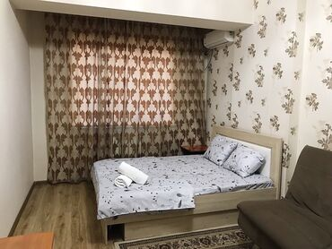 Квартиры по суточно и по часовой по всему городу  Ала ТВ Вай фай Все у