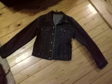 Texas-jakna-osivog-texasa-streetone - Srbija: Texas jakna odgovara velicini s/m. nije nosena. duzina jakne 49cm